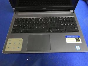 Dell Inspiron 5559 bạc đèn phím i5 6200u 8g 1tb đẹp keng zin tem