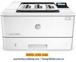 Máy In Laser HP LaserJet Pro M402d, Duplex (C5F92A), (HP26A, HP26X, Pro550)