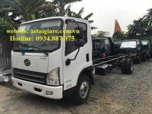 Bán xe tải hyundai 7.3 tấn - 7T3 thùng dài 6.3 mét, giá tốt nhất