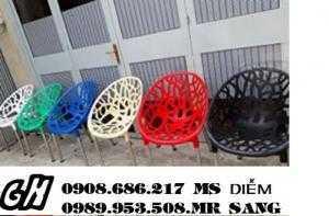 Ghế nhựa giá rẻ nhất hgh010