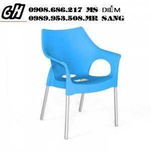 Ghế nhựa giá rẻ hgh050