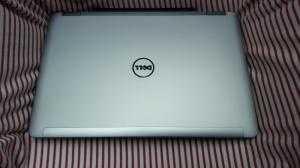 Dell Latitude E6540 - i5 4300M,4G,320G,VGA rời 2GB,15.6inch Full HD,WC