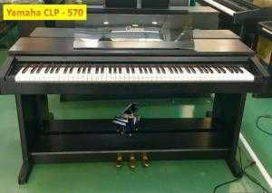 Đàn Piano Điện Yamaha CLP-570