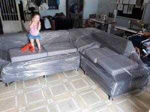 Bọc lại ghế sofa giá rẻ tại Quận 12, Quận Bình Thạnh, Bình Dương, Hóc Môn, Quận 7