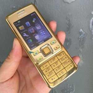 Nokia 6300 main zin