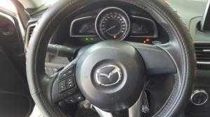 Bán Mazda 3 All New 1.5AT sedan màu trắng số tự động sản xuất 2015