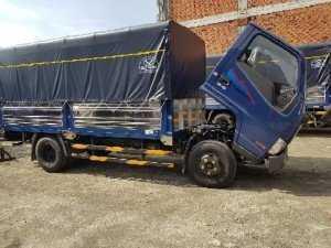 Xe tải 2.5 tấn iz49 Đô Thành