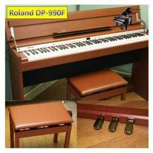 Đàn Piano Điện Roland DP -990F.
