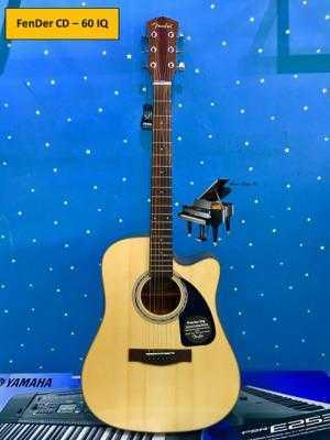 Đàn Guitar FenDer CD-60 IQ