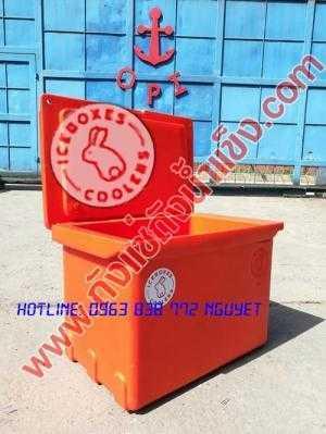 Thùng giữ lạnh 800L | Bán thùng lạnh công nghiệp.