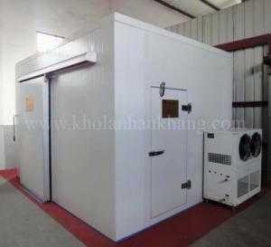 Sửa chữa, bảo trì kho lạnh tại Tp HCM, Bình Dương, Đồng Nai, Long An,...