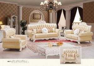 Sofa cổ điển cao cấp sang trọng - phong cách quý tộc/ Nội Thất Hoàng Thạch