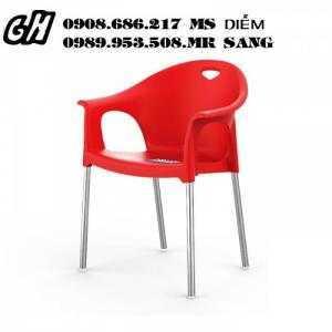 Ghế nhựa giá rẻ hgh024