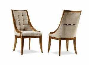 Những mẫu ghế cà phê đẹp nhất thời đại