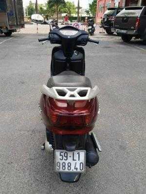 Honda Lead 110 Fi Đỏ Mận Phun Xăng Điện Tử...