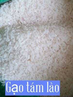 Gạo tám lào