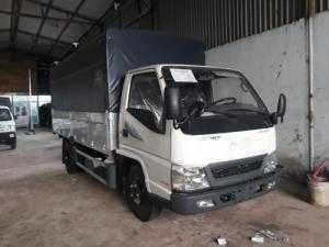 Xe tải IZ49 Hyundai đô thành