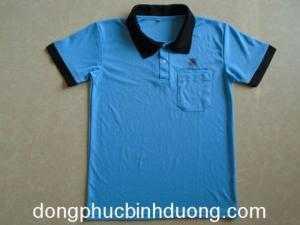 Công ty may quần áo đồng phục Bình Dương