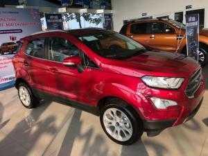 Ford Ecosport titanium mới 2018 giá rẻ