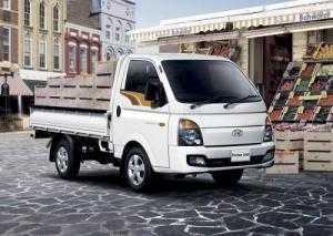 Xe tải 1t5/1.5 tấn/ 1 tan 5 trả góp, giá xe hyundai h150 1.5 tấn trả góp, thông số xe h150