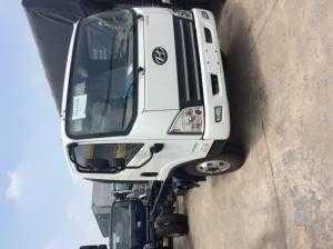 Bán xe tải hyundai , 7.300kg, cho vay trả...
