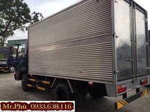 Xe tải Tera 250. Xe Hàn Quốc Tera 250 tải 2,5 tấn.