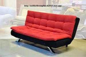 Sofa Giường  mẫu mới tại HCM - Nội Thất Hoàng Thạch xưởng sản xuất sofa giá rẻ