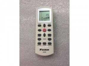 Remote Máy Lạnh DAIKIN - Điều Khiển Máy Lạnh Daikin - Điều Khiển Điều Hòa Daikin - Điều Khiển Từ Xa Máy Lạnh Daikin