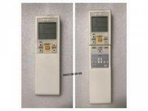 Điều Khiển Máy Lạnh Daikin, Điều Khiển Từ Xa Máy Lạnh DAIKIN, Điều Khiển Điều Hoà Daikin - Remote Máy Lạnh Daikin