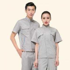 Xưởng may Phú Lâm chuyên may đồng phục công nhân giá rẻ