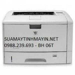 Máy in cũ HP 5200 A3 giao hàng miễn phí, BH 06 Tháng