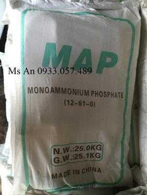Mono Ammonium Phosphate Phân MAP