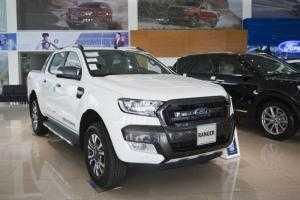 Ford Ranger WildTrak giá tốt nhất nhập khẩu từ Thái Lan 20108. Kèm quà tặng.