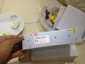 Sửa chữa thay thế đèn led