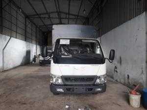 Xe tải Iz49 Đô Thành 2t4