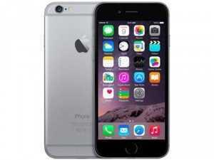 iPhone 6 16Gb W Gray