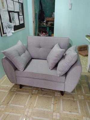 Sofa phòng ngủ giá rẻ đậm đà chất lượng - xưởng sản xuất sofa giá rẻ tại hcm