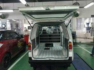 Suzuki Blind Van giải pháp hàng hóa