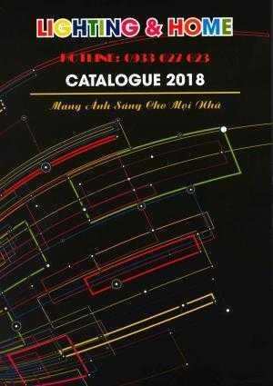 Catalogue Đèn Trang Trí Verona