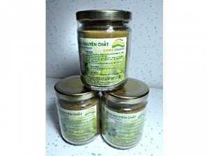 Bột trà xanh nguyên chất Sunrise Organic