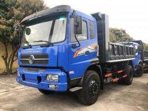 Bán xe tải ben 8.5 tấn Trường Giang, Khuyễn...