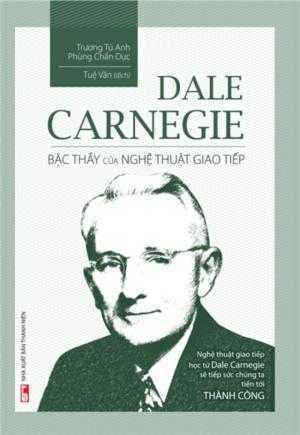 2018-03-22 20:59:12 Dale Carnegie-Bậc thầy của nghệ thuật giao tiếp 70,200