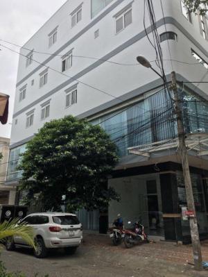 2018-03-22 21:07:18  3  Toà nhà khu dân cư 91b phường An Khánh,Q Ninh Kiều,Tp Cần Thơ. 20,999,000,000