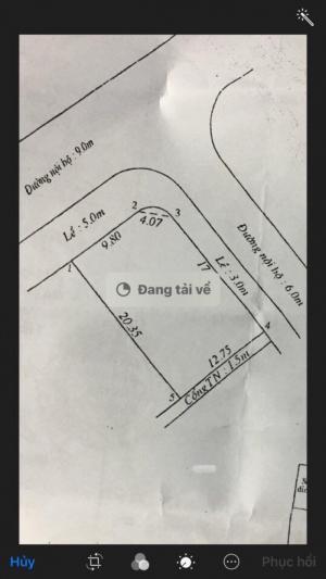 2018-03-22 21:07:18  5  Toà nhà khu dân cư 91b phường An Khánh,Q Ninh Kiều,Tp Cần Thơ. 20,999,000,000