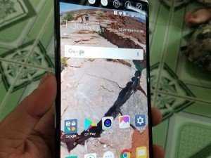 LG V20 điện thoại cao cấp