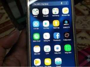 Samsung galaxy S7 active T&T Siêu Bền