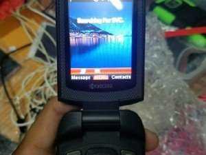 Kyocera Verizon E4520 Độc chống nước