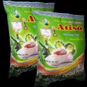 Sản phẩm Trà ATISO giúp thanh nhiệt , mát gan...