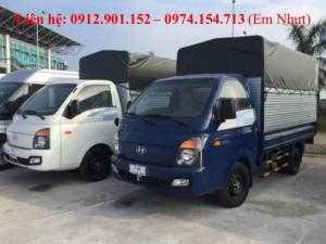 Công ty bán xe tải Hyundai Porter H150 1.5 tấn | 1T5 (1 tấn 5) Trả Góp Giá Rẻ