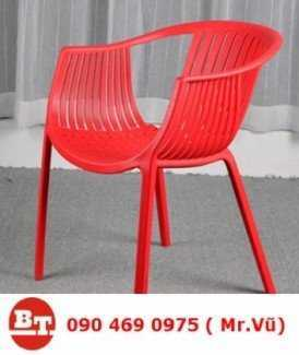 Bàn ghế nhựa cafe KT324